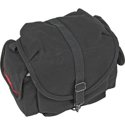 Domke F-3X Super Compact Shoulder Bag - Black