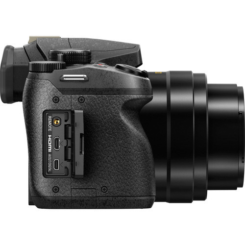 Panasonic Lumix DMC-FZ300 Digital Camera