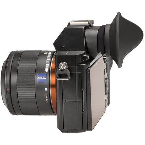 Hoodman Hoodeye Eyecup for Select Sony Alpha Camera Models