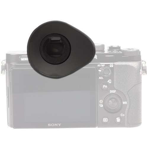 Hoodman Hoodeye Eyecup for Select Sony Alpha Camera Models