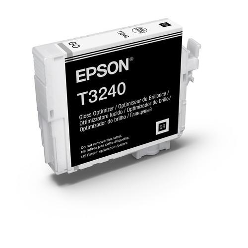 Epson T324 UltraChrome HG2 Ink- Gloss Optimizer 2-Pack