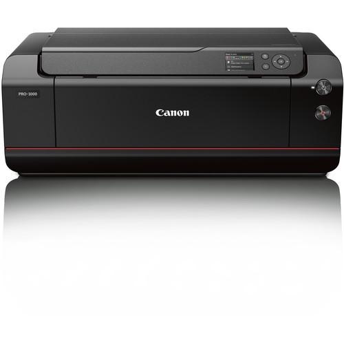 "Canon imagePROGRAF PRO-1000 Printer (17"")"