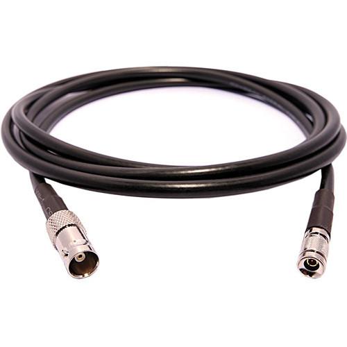 ProVideo Accessories BNC Female to DIN 1.0/2.3 RG-59 SDI Cable- 3'