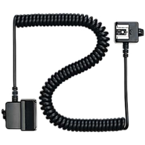 Nikon SC-29 TTL Off-Camera Shoe Cord with AF Assist - Coiled 3-9'