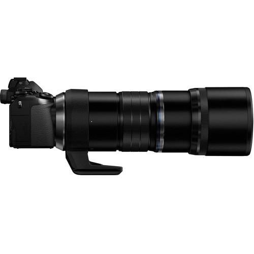 Olympus M.Zuiko ED 300mm f/4 IS PRO Lens