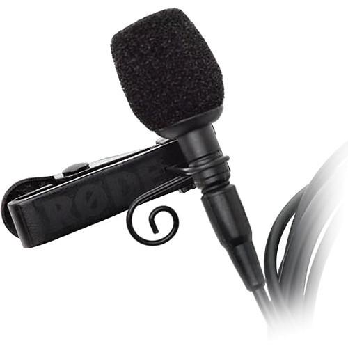 Rode WS-LAV Pop Filter for Lavalier Microphones