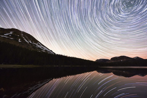Star Trails,  Astro, and Light Painting Photography