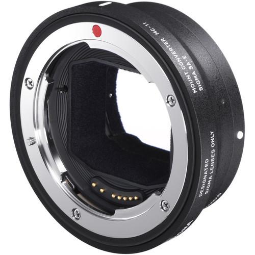 Sigma MC-11 Sony Mount Converter for Canon Lenses