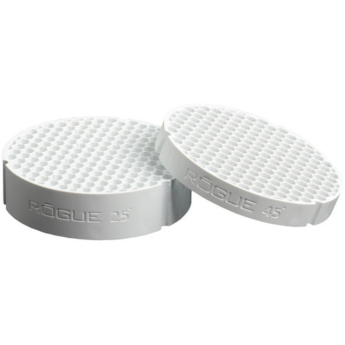 Rogue White Grid Inserts