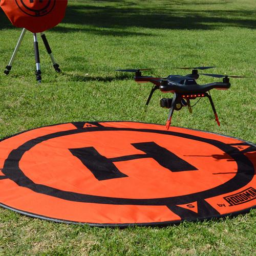 Hoodman HDLP3 Drone Launch Pad - 3ft