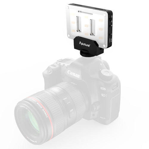 Aputure AL-M9 Amaran Pocket-Sized Daylight-Balanced LED Light