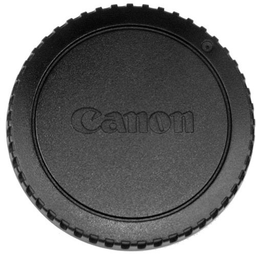 Canon RF-3 Body Cap for Canon EOS Cameras