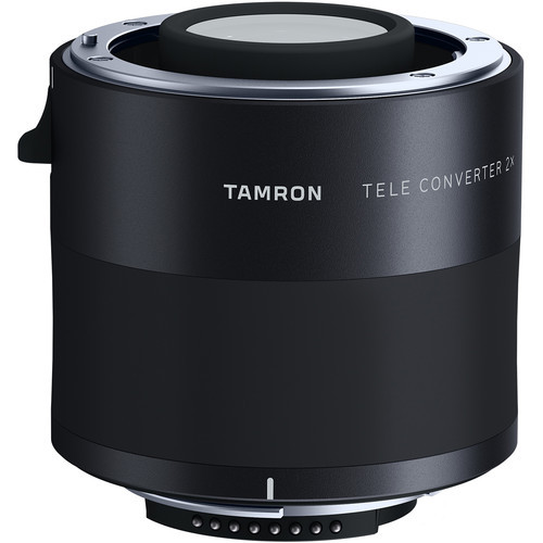 Tamron Teleconverter 2.0x for Canon EF *Special Order Item*
