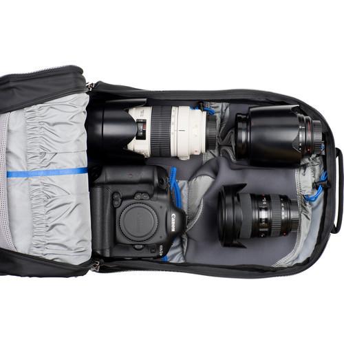Think Tank Shape Shifter 15 v2.0 Camera Backpack- Black