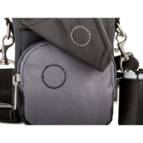 Think Tank Mirrorless Mover 5 Camera Bag- Pewter