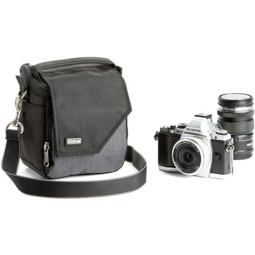Think Tank Mirrorless Mover 10 Camera Bag - Pewter