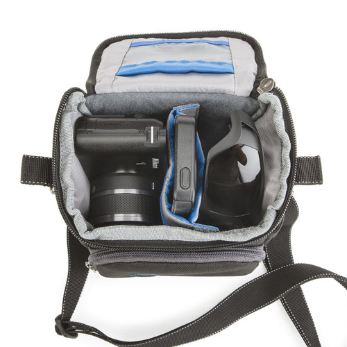 Think Tank Mirrorless Mover 10 Camera Bag - Dark Blue