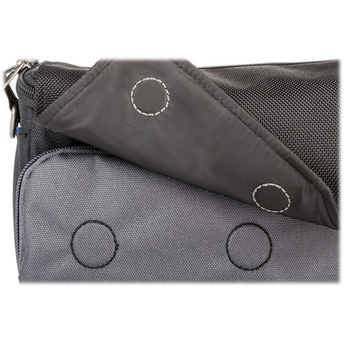 Think Tank Mirrorless Mover 20 Camera Bag Pewter