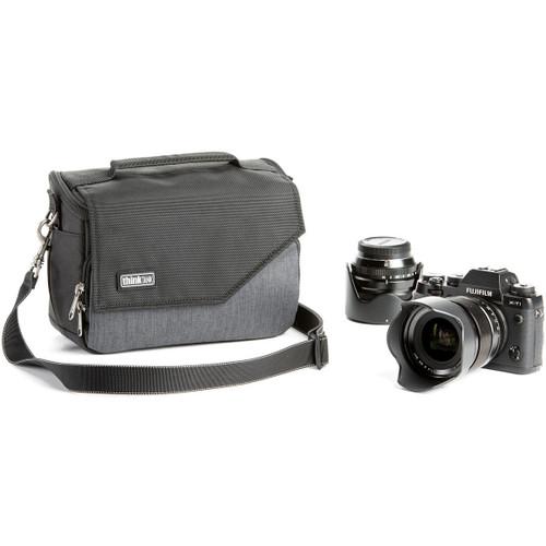 Think Tank Mirrorless Mover 20 Camera Bag- Pewter