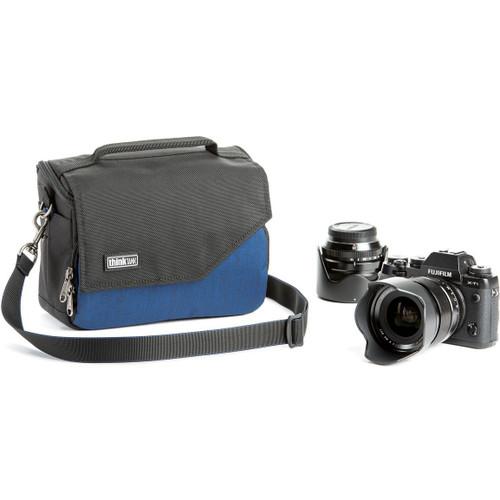 Think Tank Mirrorless Mover 20 Camera Bag- Dark Blue