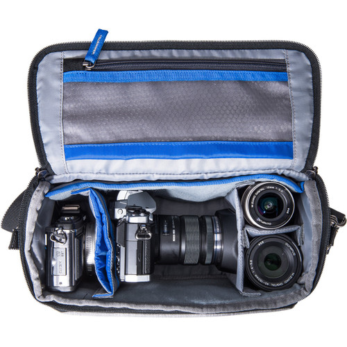 Think Tank Photo Mirrorless Mover 25i Camera Bag- Pewter