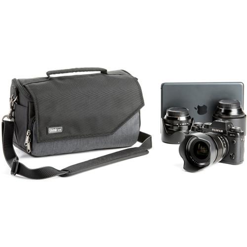 Think Tank Mirrorless Mover 25i Camera Bag - Pewter