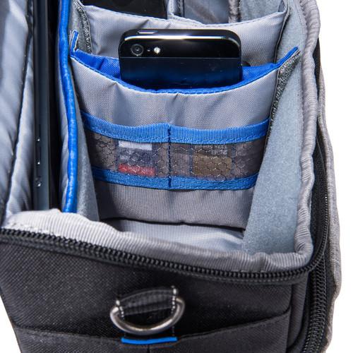 Think Tank Mirrorless Mover 25i Camera Bag - Dark Blue