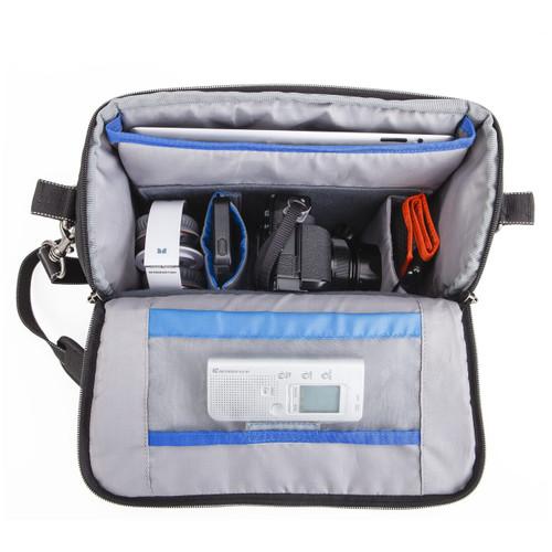 Think Tank Mirrorless Mover 30i Camera Bag - Pewter