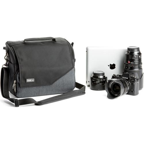 Think Tank Mirrorless Mover 30i Camera Bag- Pewter