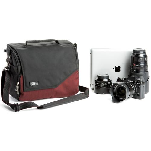 Think Tank Mirrorless Mover 30i Camera Bag- Deep Red