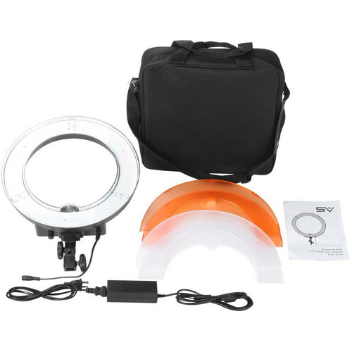 Smith-Victor LED Ring Light- 13.5""