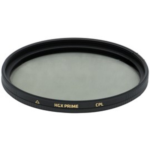 ProMaster 43mm HGX Prime Circular Polarizer Filter