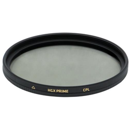 ProMaster 49mm HGX Prime Circular Polarizer Filter