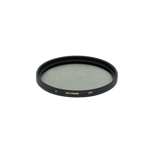 ProMaster 55mm HGX Prime Circular Polarizer Filter