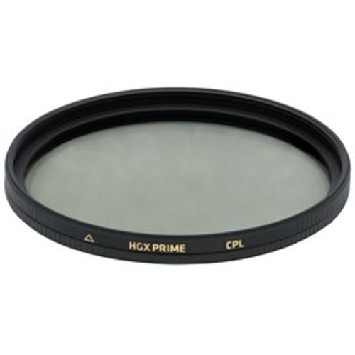 ProMaster 58mm HGX Prime Circular Polarizer Filter