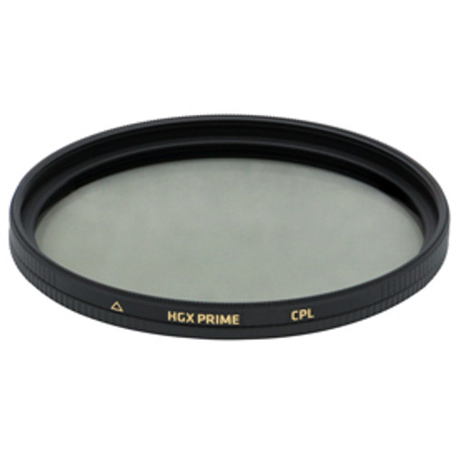 ProMaster 62mm HGX Prime Circular Polarizer Filter