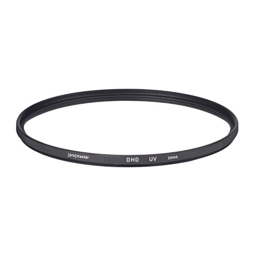 ProMaster Digital HD Protection Filter - 86mm