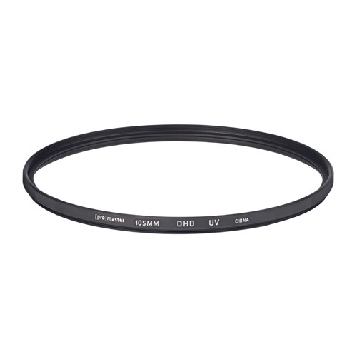 ProMaster Digital HD Protection Filter - 105mm