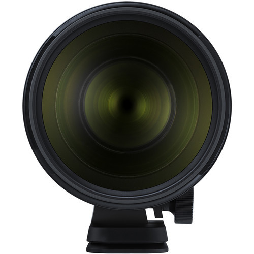 Tamron SP 70-200mm f/2.8 Di VC USD G2 Lens - Nikon F Mount
