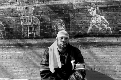 Street Photography and Documentary Portraiture