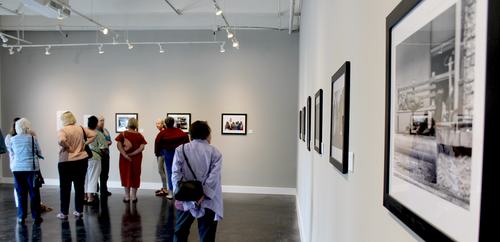 Street Photography, Documentary Portraiture Workshop and Exhibition