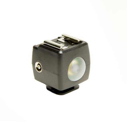 Promaster Optical Slave Trigger for Standard Hot Shoe- Canon