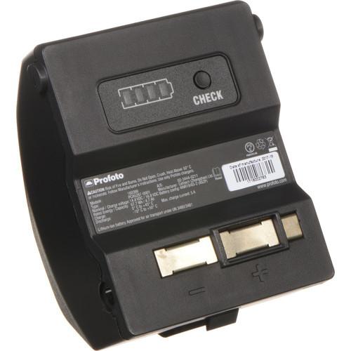 Profoto Li-Ion Battery for B1 and B1X AirTTL Flash Heads