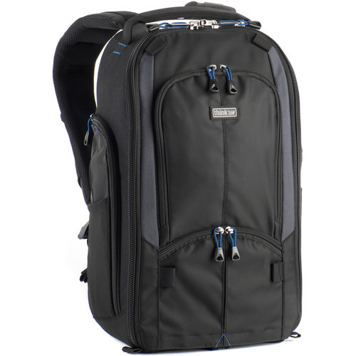 Think Tank Photo StreetWalker Pro V2.0 Backpack - Black