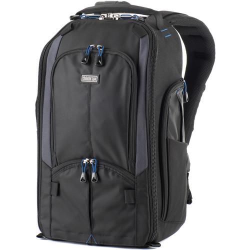 Think Tank Photo StreetWalker Pro V2.0 Backpack - Black