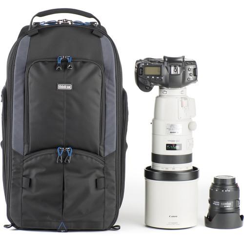 Think Tank Photo StreetWalker HardDrive V2.0 Backpack- Black