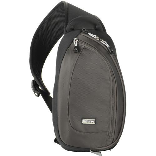 Think Tank Photo TurnStyle 5 V2.0 Sling Camera Bag- Charcoal
