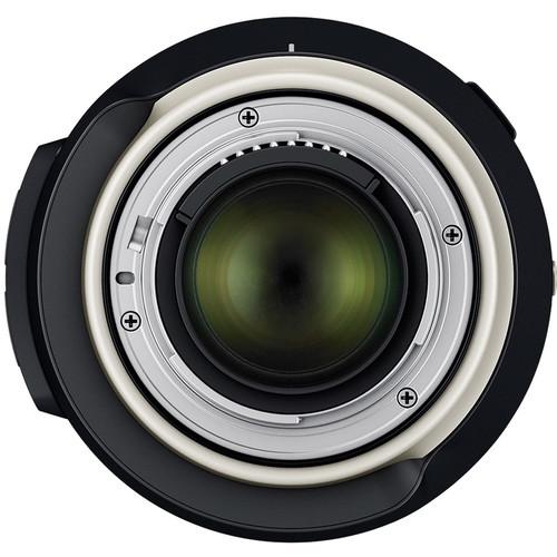 Tamron SP 24-70mm f/2.8 Di VC USD G2 Lens- Nikon F