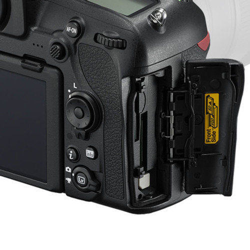Nikon D850 FX DSLR Camera Body Only