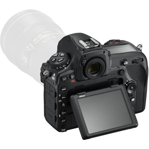 Nikon D850 FX DSLR Camera Body Only